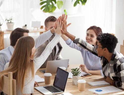The Human Spirit Model – A Better Way to Run a Business